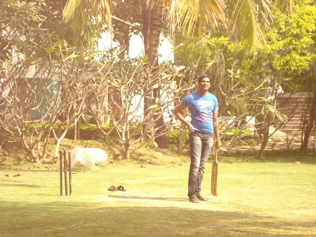 ClinAsia outing at Lahari resort