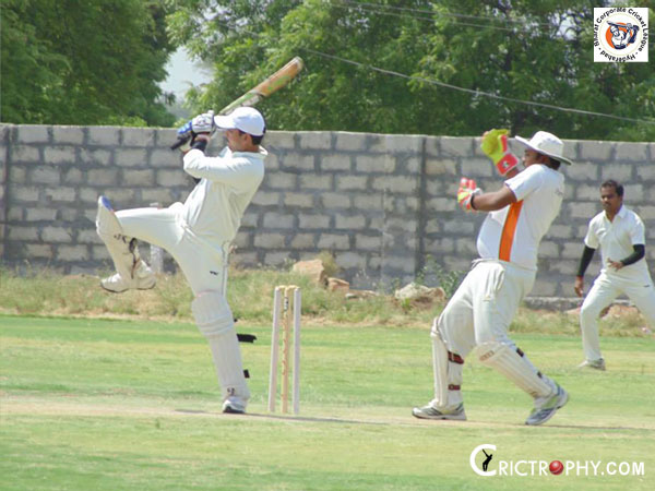 Bharat Corporate Cricket League, Hyderabad