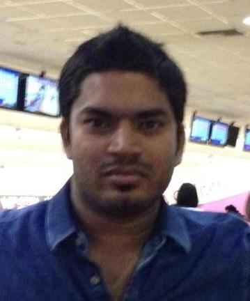 Ajay Rao Vittole (Wild Hunterz)