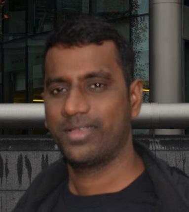 Laxmanrao Kalakuntla