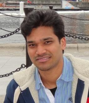 Naresh Kasarla