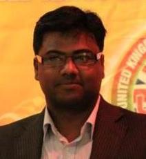 Rakesh Marishetty