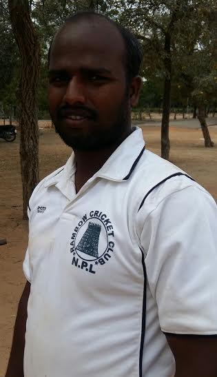 S Anandan