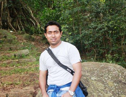 Priyank (Phailin-XI)