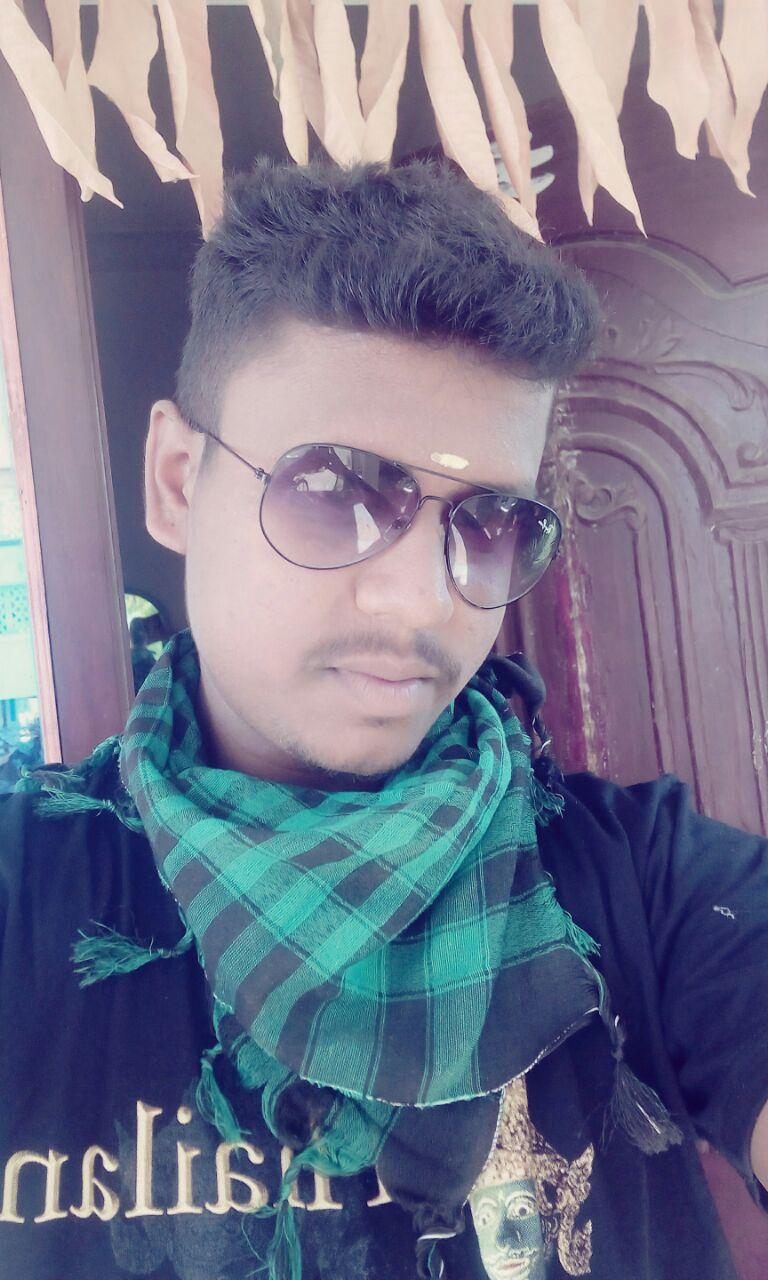 Dinesh Kumar V (Crazy Eleven)