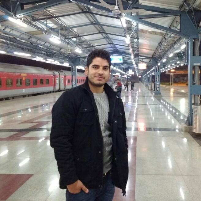 Akshay Sharma (RAJX1)