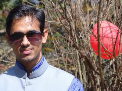Anil Didariya (VIJAYX1)