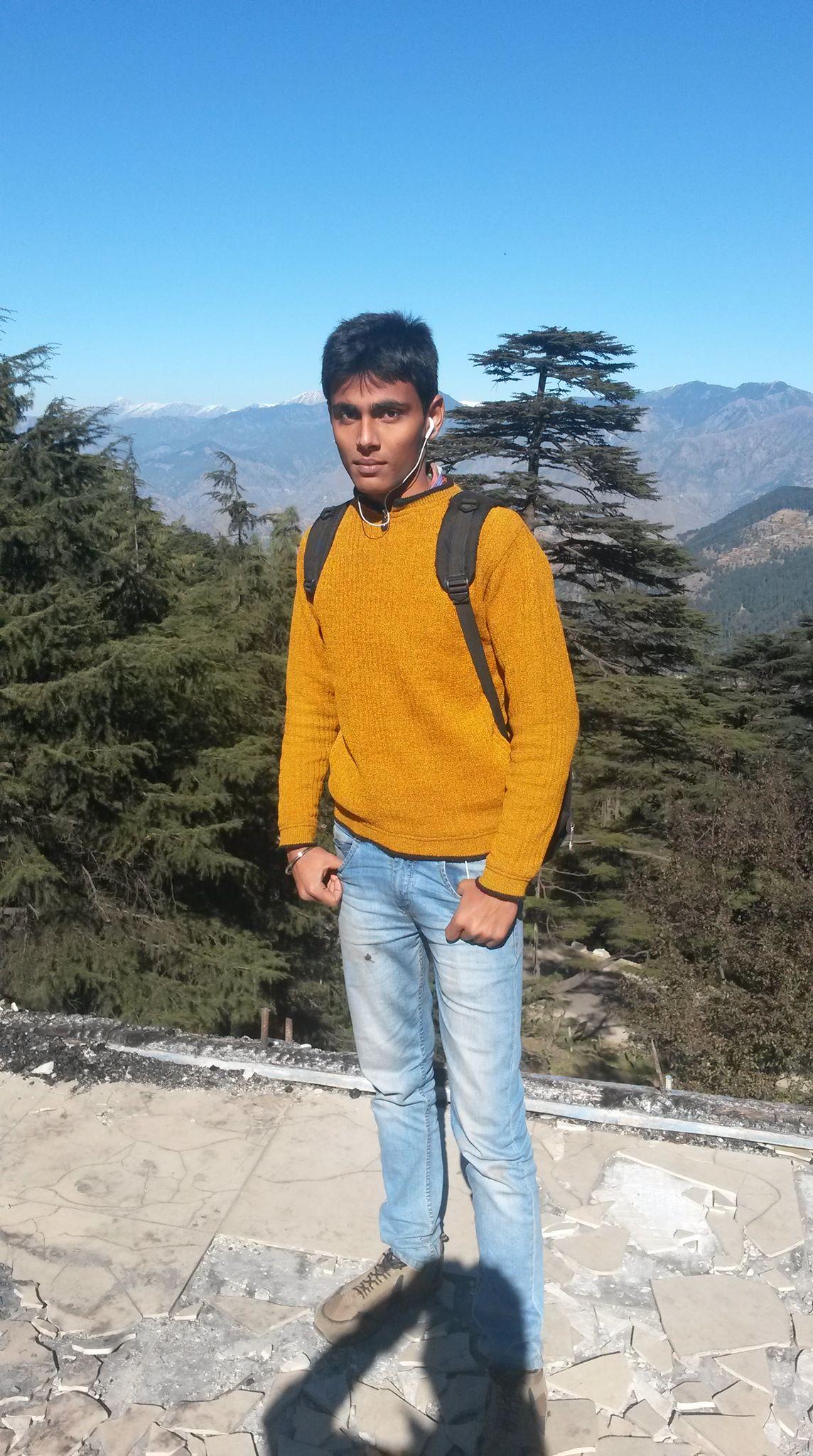 Ritesh Singh (RAJX1)