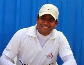 Rajesh (Achievers)