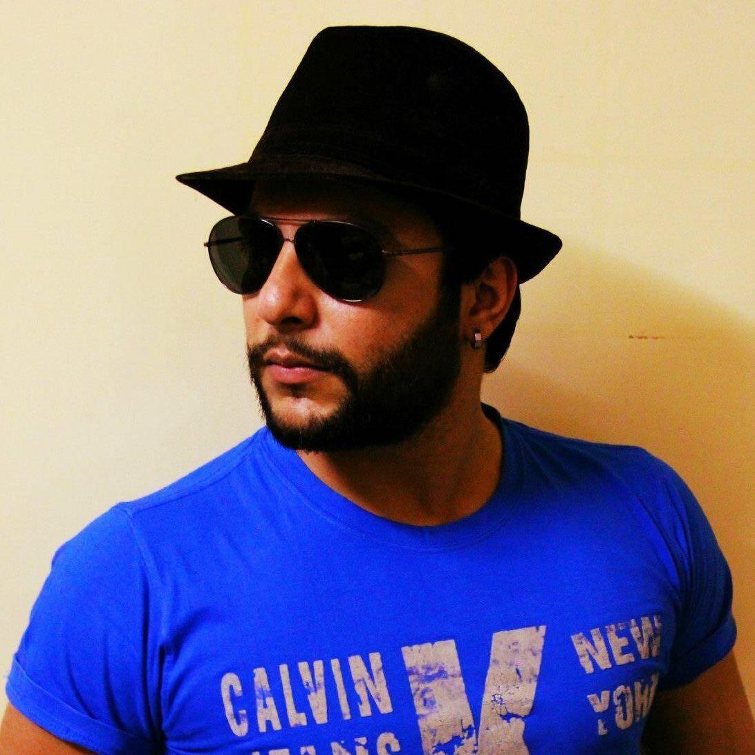Ashish Lalwani (Team Terence)