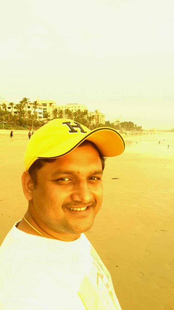 Kiran Bhat (Team Terence)