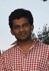 Suresh Y (CSK)