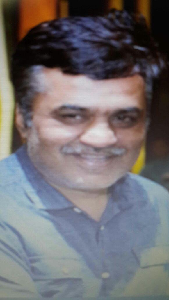 Anil Nachrani (ANIL X1)