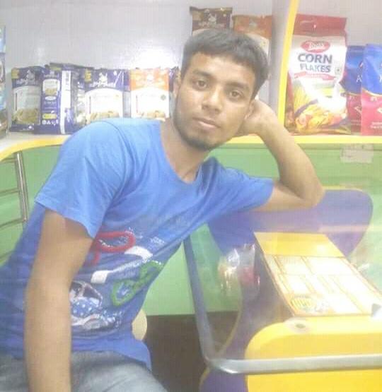 Md Amir