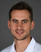 Alex Hales (Rising Gladiator)