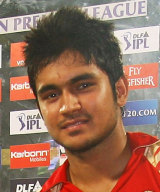 Manish Pandey (Road Runner)