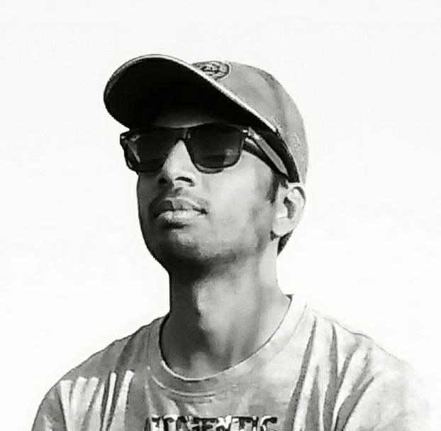 GAURAV MAHAJAN (A3. Release Rockers)