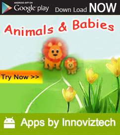 Android Animals & Babies app