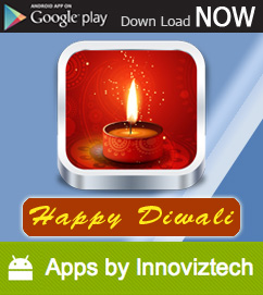 Android Happy Diwali app